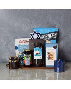 Kosher Snacking Gift Basket