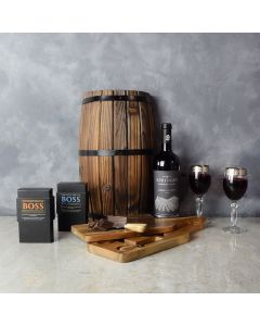 Perfect Duo Wine Gift Set, gourmet gift baskets, wine gift baskets, gourmet gifts, gifts