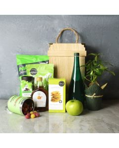 A Treat With You Kosher Gift Set