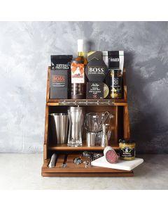Tabletop Bar Gift Set