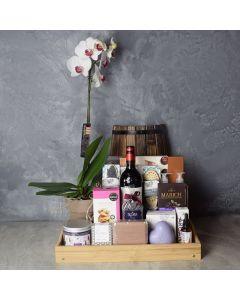 Luxurious Spa Gift Set