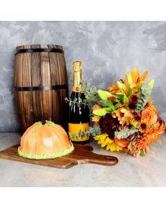 Festive Fall Harvest Gift Set