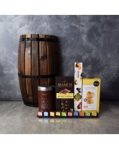 THE RITZY GOODIES GIFT SET