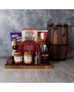 THE DELECTABLE PARTY STARTER SET