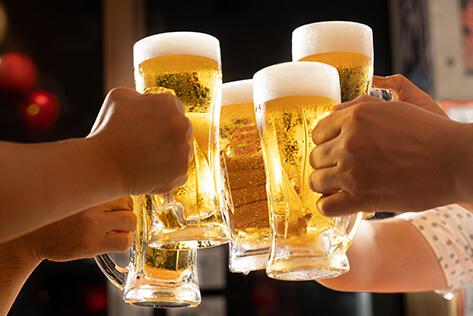 Beer Gift Baskets Delivery Scotland