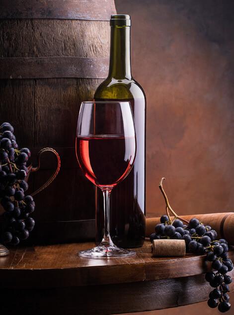 Wine Gift Baskets Scotland