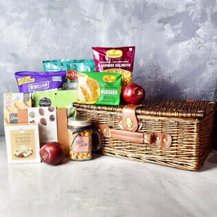 Diwali Gift Basket For The Family New Hampshire