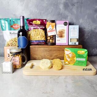 Festive Goodies Diwali Gift Basket New Hampshire