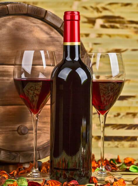 Wine Gift Baskets Willington