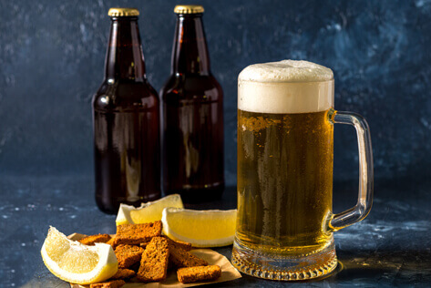 Beer Gift Baskets Delivery Manchester