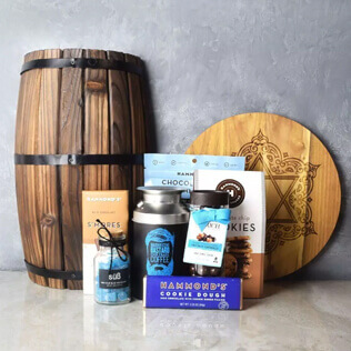 L'Shanah Tovah Gift Basket New Hampshire