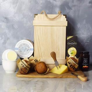 A Simple Morning Gourmet Gift Set New Hampshire