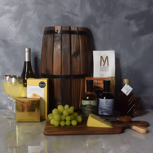 Italian Luxuries Gift Set New Hampshire