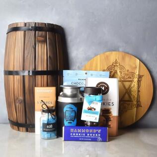 Lshanah Tovah Gift Basket New Hampshire