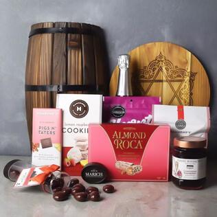 Prestigious Rosh Hashanah Chocolate Gift Set New Hampshire