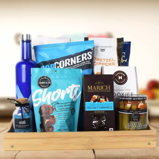 The Kosher Sweets Gift Set New Hampshire