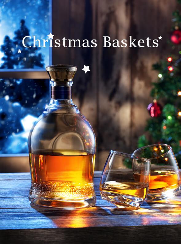 Christmas Gift Baskets Tyler