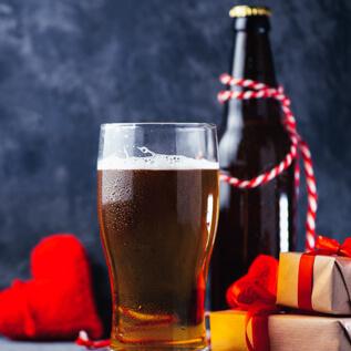 Beer gift baskets Tyler