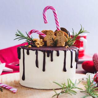 Cake gift baskets Tyler