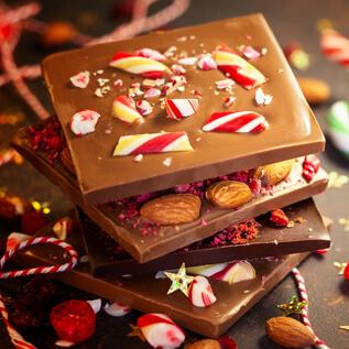 Chocolate gift baskets Tyler