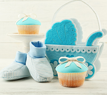 Baby Gift Baskets Delivered to New Hampshire