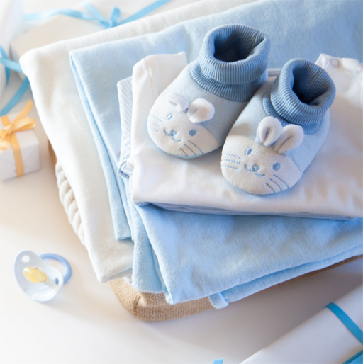Our Baby Boys Gift Ideas for Bosses & Co-Workers
