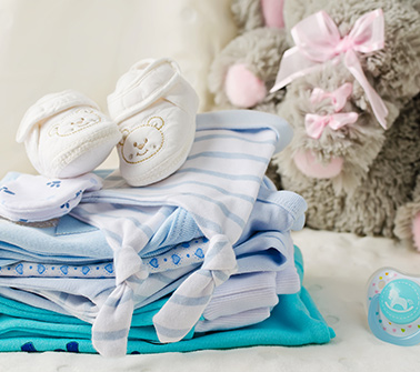 Baby Boys Gift Baskets Delivered to New Hampshire