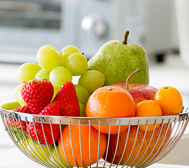Fruit Gift Baskets Delivered to New Hampshire
