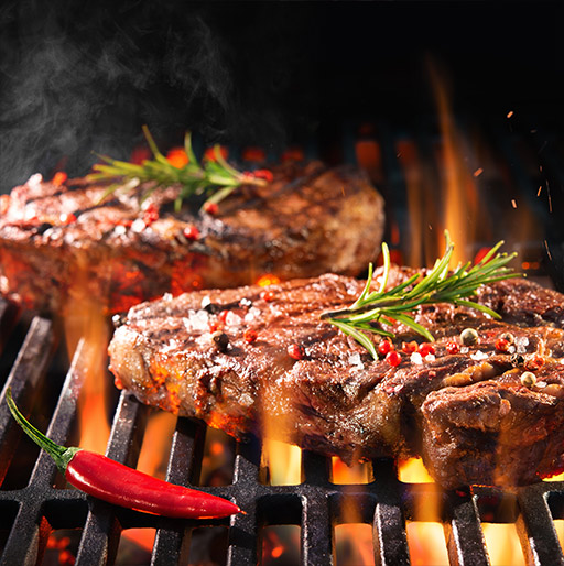 Our Grill & BBQ Gift Ideas for Mom & Dad