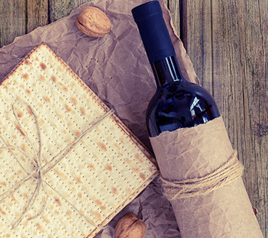 Kosher Wines Gift Baskets Delivered to New Hampshire