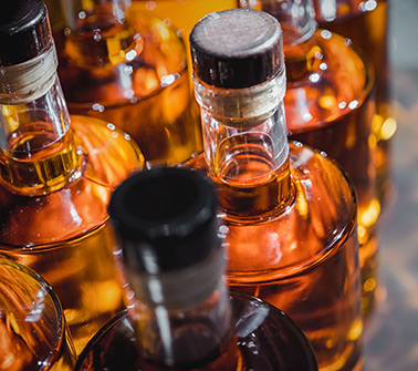 Liquor Gift Baskets Delivered to New Hampshire