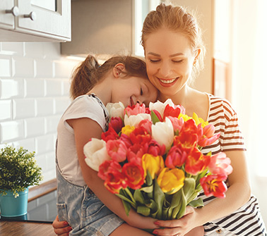 Mother's Day Gift Baskets Delivered to New Hampshire