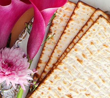 Passover Gift Baskets Delivered to New Hampshire