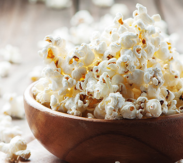 Popcorn Gift Baskets Delivered to New Hampshire