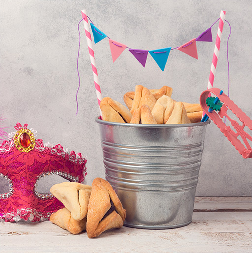Our Purim Gift Ideas for Bosses & Co-Workers