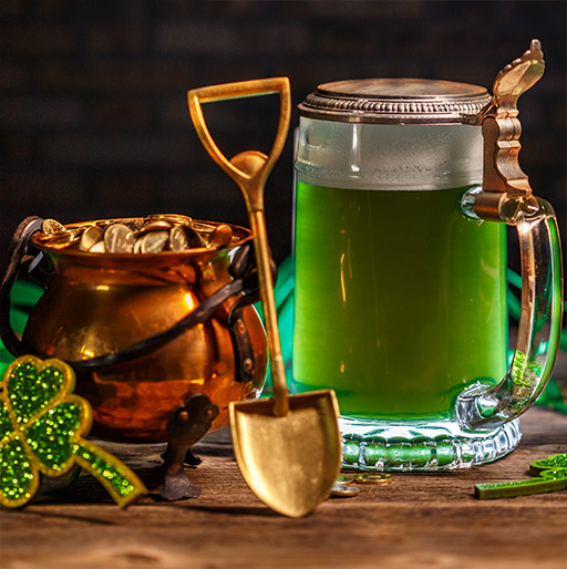 Our St. Patricks Gift Ideas for Friends