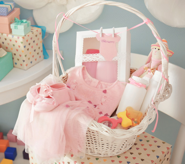 Unisex Gift Baskets Delivered to New Hampshire