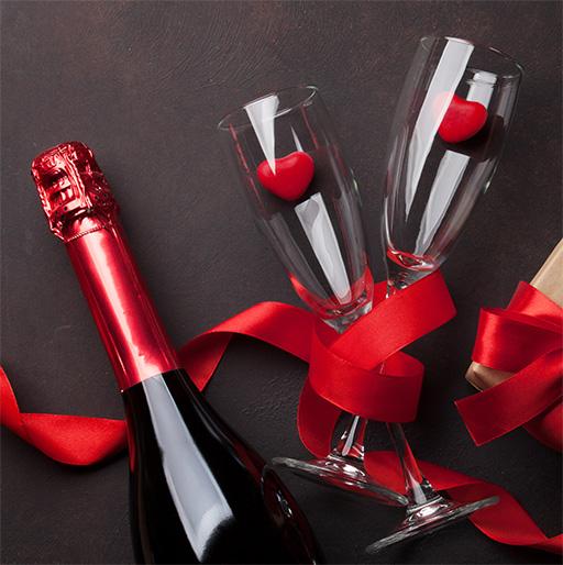 Our Valentine's Gift Ideas for Girlfriend & Boyfriend