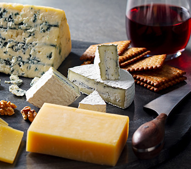 Wine & Cheese Gift Baskets Delivered to New Hampshire