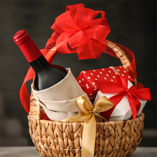 Our Wine, Beer, & Spirits Gift Ideas for Bosses & Co-Workers