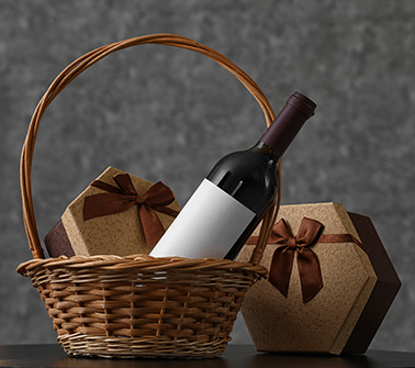 Wine, Beer, & Spirits Gift Baskets Delivered to New Hampshire